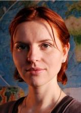 Natalia Sudarchikova